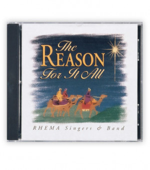 The Reason For It All (1 Music CD)