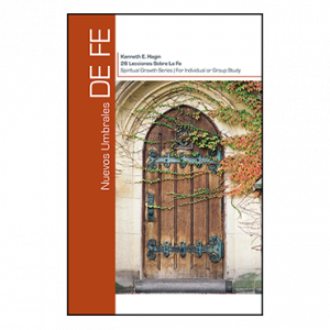 Nuevos Umbrales de Fe (New Thresholds of Faith - Book)