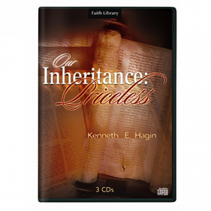 Our Inheritance: Priceless Series (3 CDs)