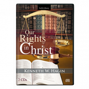 Our Rights In Christ (2 CDs)