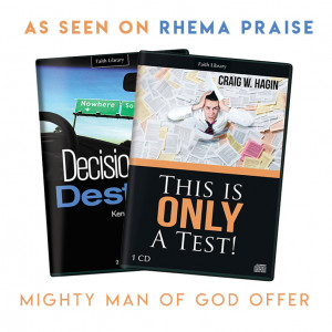 Mighty Man of God Offer