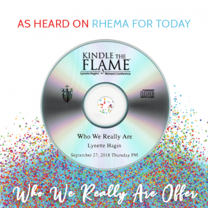 Who We Really Are Offer (CD Only)