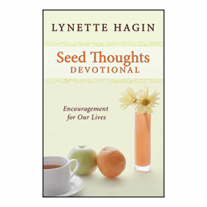 Seed Thoughts Devotional (Paperback Book)
