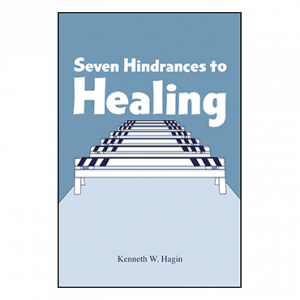 Seven Hindrances to Healing (Book)