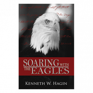 Soaring With The Eagles (Book)