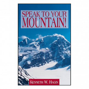 Speak To Your Mountain (Book)