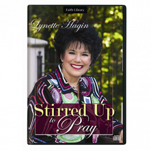 Stirred Up To Pray (4 CDs)