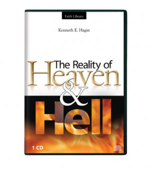 The Reality of Heaven & Hell (1 CD)