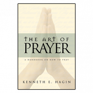 The Art Of Prayer (Book)