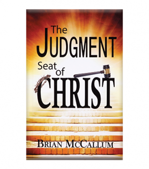 The Judgment Seat of Christ (Book)