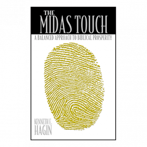 The Midas Touch (Book)