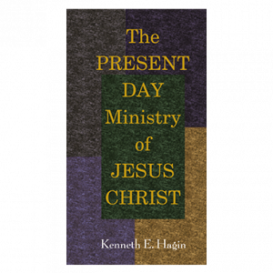The Present-Day Ministry of Jesus Christ (Book)