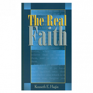 The Real Faith (Book)