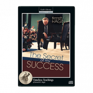 The Secret of My Success (1 CD)