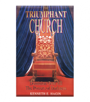 The Triumphant Church (Book)
