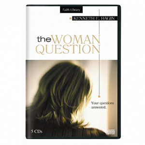 The Woman Question Series (5 CDs)