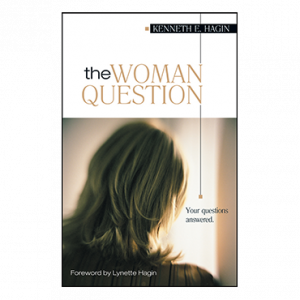 The Woman Question (Book)