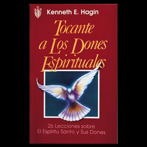 Tocante a Los Dones Espirituales (Concerning Spiritual Gifts - Book)