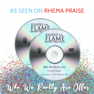 Who We Really Are Offer (1CD 1 DVD)