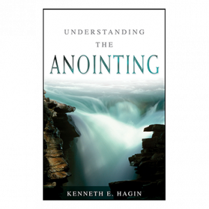 Understanding The Anointing (Book)