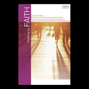 Walking By Faith (Book)