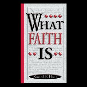 What Faith Is (Book)