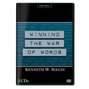 Winning The War Of Words (2 CDs)