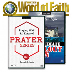 The Answered Prayer Package (6 CDs)