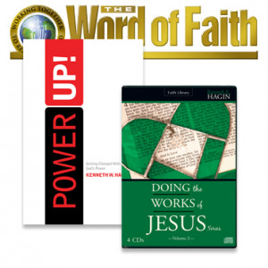 Manifest Jesus Package (4 CDs, 1 book)