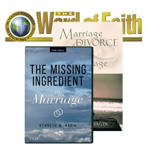 Love & Marriage Package