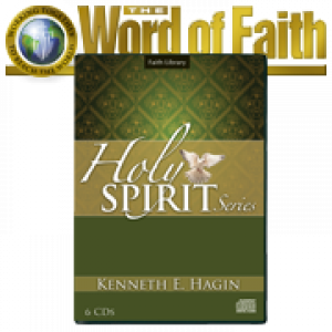 Holy Spirit Series (6 CDs)