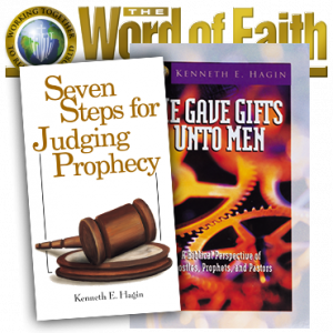 The Prophecy Package