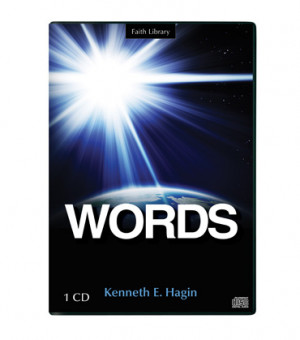 Words (1 CD)