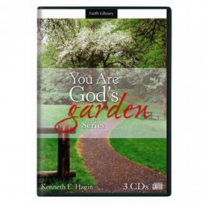 You Are God's Garden Series (3 CDs)