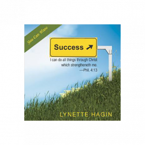 You Can Have Success (1 CD)