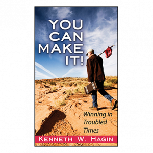 You Can Make It! (Book)