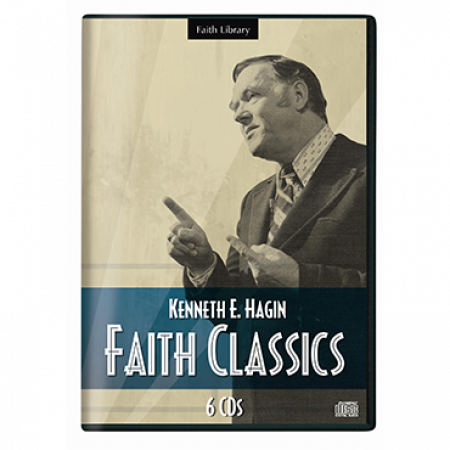 Faith Classics (6 CDs)