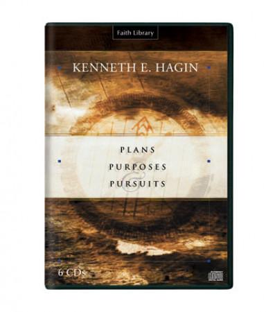 Plans, Purposes & Pursuits (6 CDs)