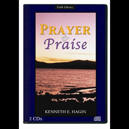Prayer & Praise (2 CDs)